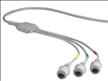 Transducer Interface Cables