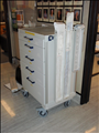 Mobile Storage Carts