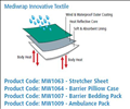 Disposable Barrier Bedding Packs