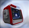 Transport Ventilator / BIPAP Ventilator