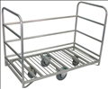 Utility Transport Trolley