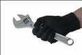 Bastion Black Nitrile Gloves