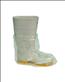 Overshoes - PE Plastic Boot Covers
