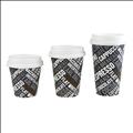 Emperor Single Wall Hot Cups