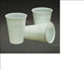 200ml White PS Cup (7P)