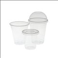 Kiwi-Cup PET Clear Cold-Serve Cups