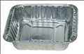 Foil Square Sweet Dishes