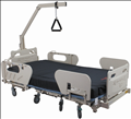 Bariatric Full 4-Section Electric Bed