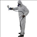Bastion Microporous Coverall - Water Resistant