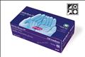 Blue Nitrile Food Handling Gloves