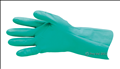 Heavy Duty Reusable Nitrile Gloves