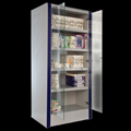 SmartCabinet - Automated Inventory Management