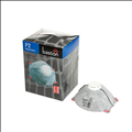 Bastion P2 Respirator with Valve - Active Carbon