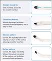 Endoflow haematuria catheters