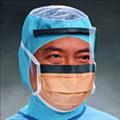 Fluid Resistant Masks